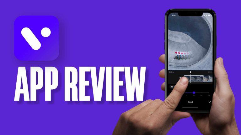 Приложение VITA Video Editor для iPhone: редактируйте видео бесплатно