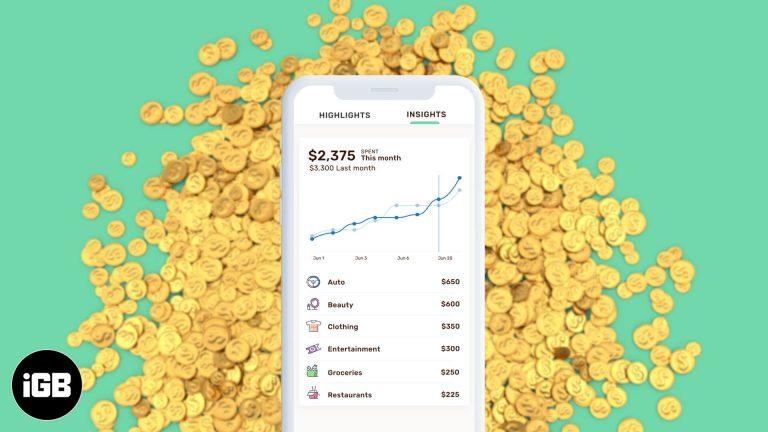 Лучшие приложения для отслеживания расходов для iPhone и iPad в 2020 году