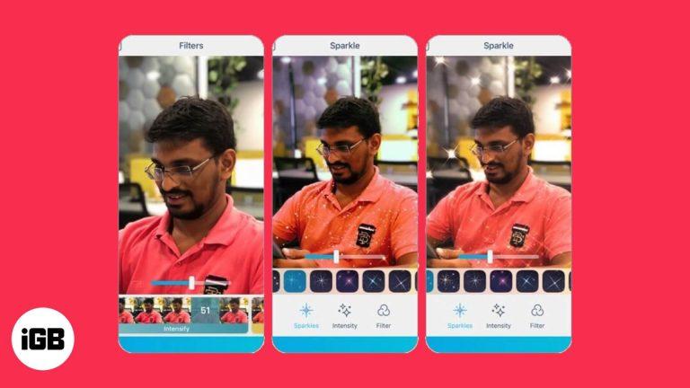 Лучшие приложения для портретного режима для iPhone (обновлено в 2021 году)