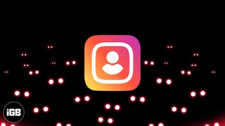 Можете ли вы проверить, кто просматривал ваш профиль в Instagram? [Updated 2021]