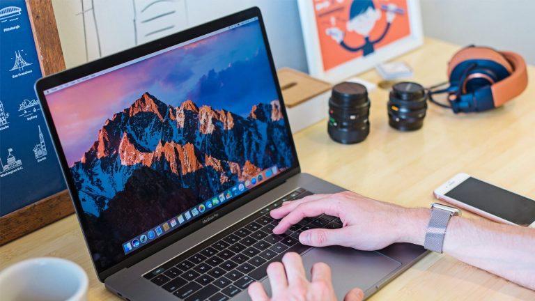 Mac работает медленно?  Как ускорить медленный Mac