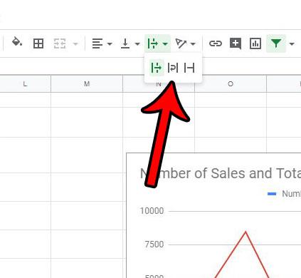 Как обернуть текст в Google Таблицах