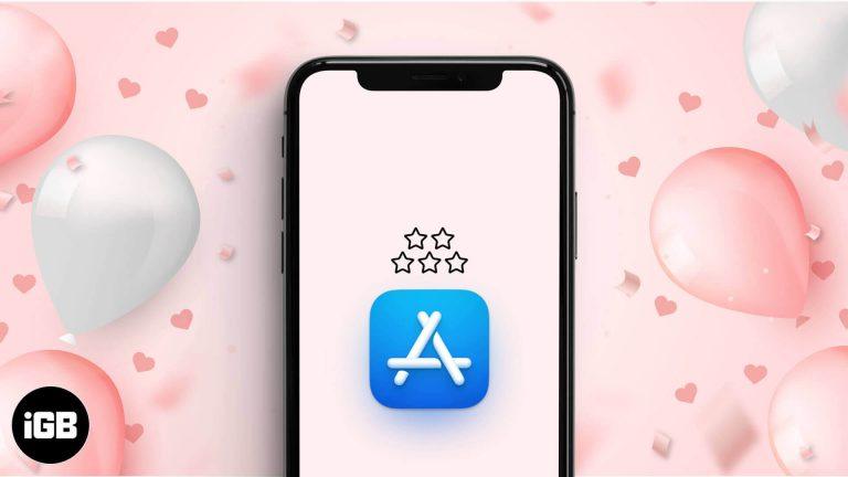 Лучшие приложения ко Дню святого Валентина для iPhone в 2021 году (приложения, которые делают ваш день)