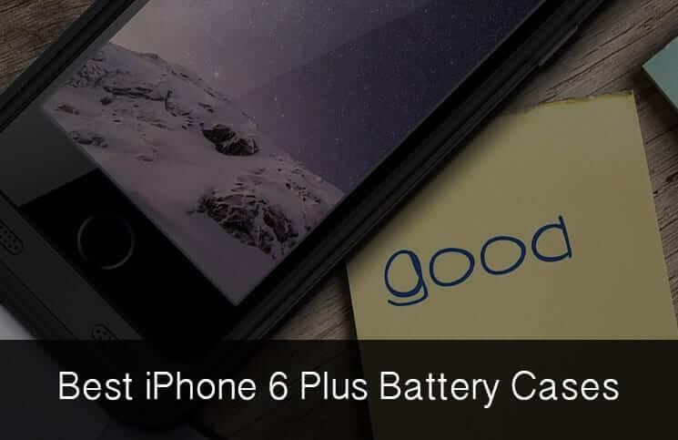 Лучшие аккумуляторы для iPhone 6 Plus в 2021 году