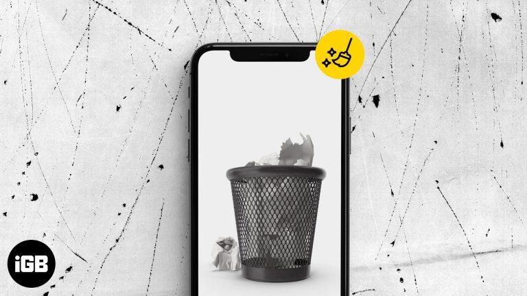Лучшие приложения для очистки iPhone (топ-5 в 2021 году)