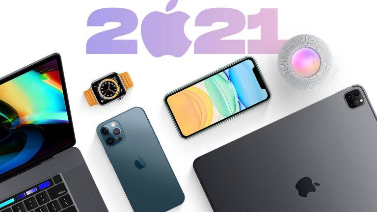 Apple в 2021 году: руководство по грядущим продуктам Apple