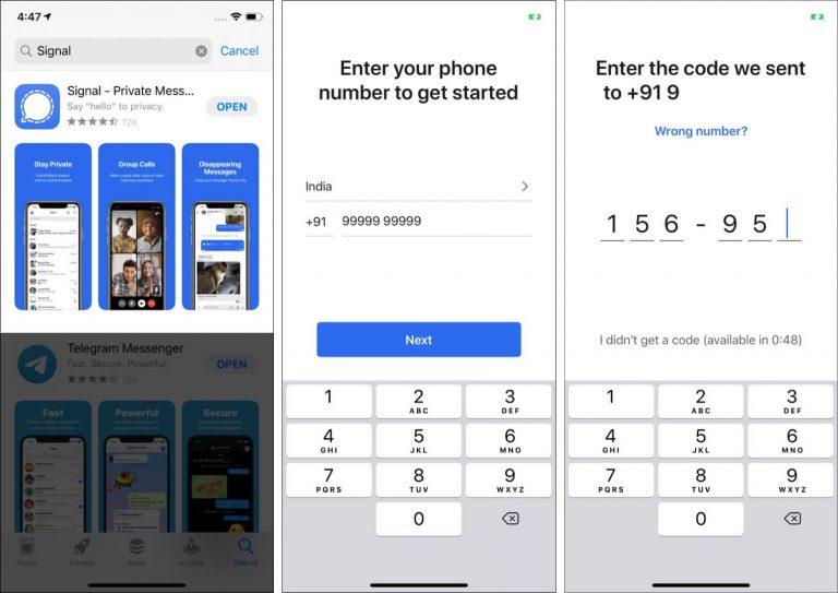 Что такое приложение Signal Messenger – Как использовать приложение Signal на iPhone