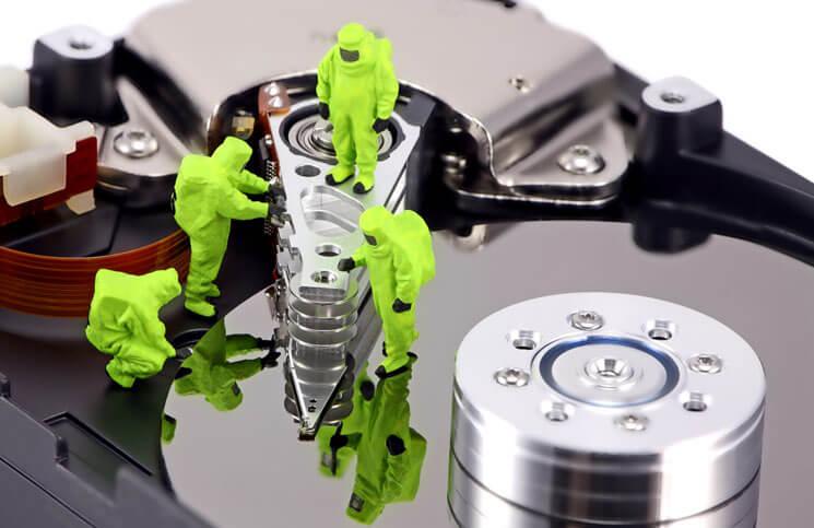 Лучшее программное обеспечение для восстановления данных для Mac в 2021 году
