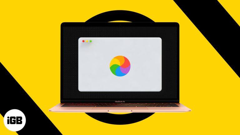 Приложения Mac продолжают сбоить?  Узнайте, почему и как исправить!