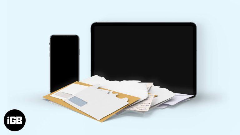 12 лучших почтовых приложений для iPhone и iPad (обновлено к 2021 году)