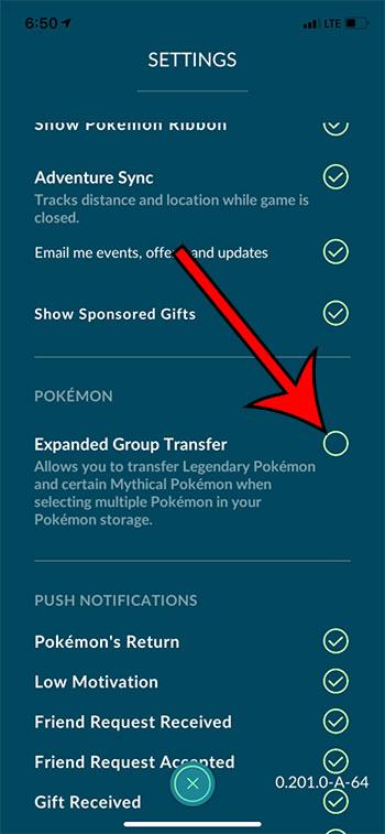 Как перенести более одного легендарного покемона за раз в Pokemon Go