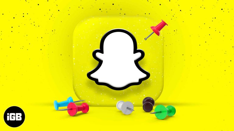 Как привязать кого-нибудь к Snapchat с iPhone (3 простых шага)