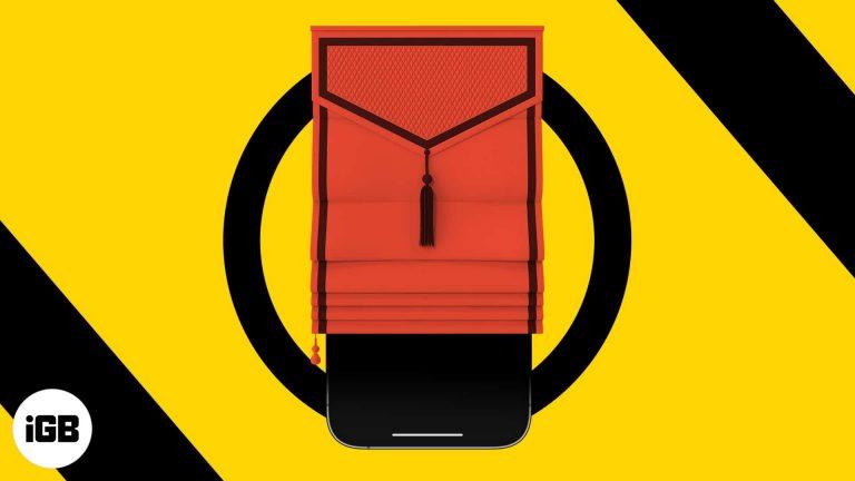 Как использовать экранную шторку на iPhone, Apple Watch и Mac