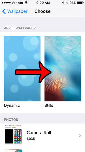 Как удалить изображение с экрана блокировки iPhone