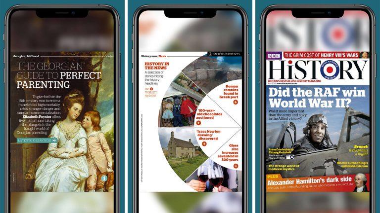 Лучшие исторические приложения для iPhone и iPad в 2021 году
