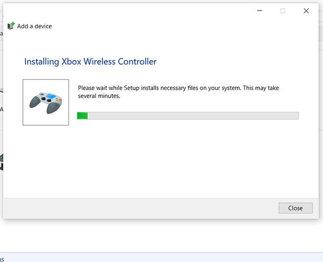 Как подключить геймпад Xbox One в Windows 10