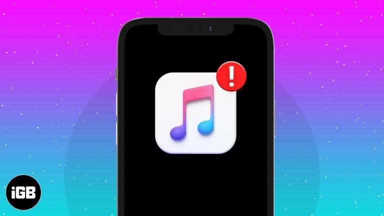 iTunes не распознает iPhone?  Советы по исправлению