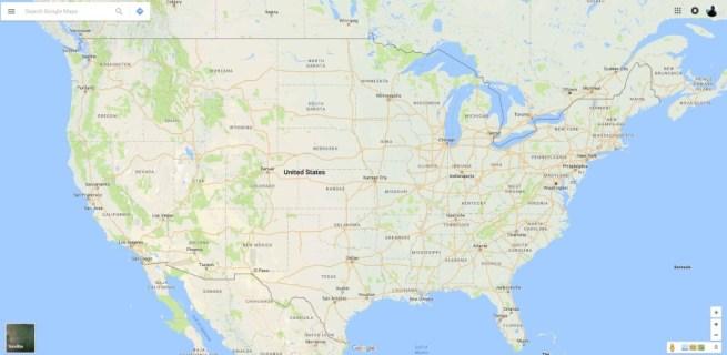 Как просмотреть (и удалить) историю местоположений Google Maps