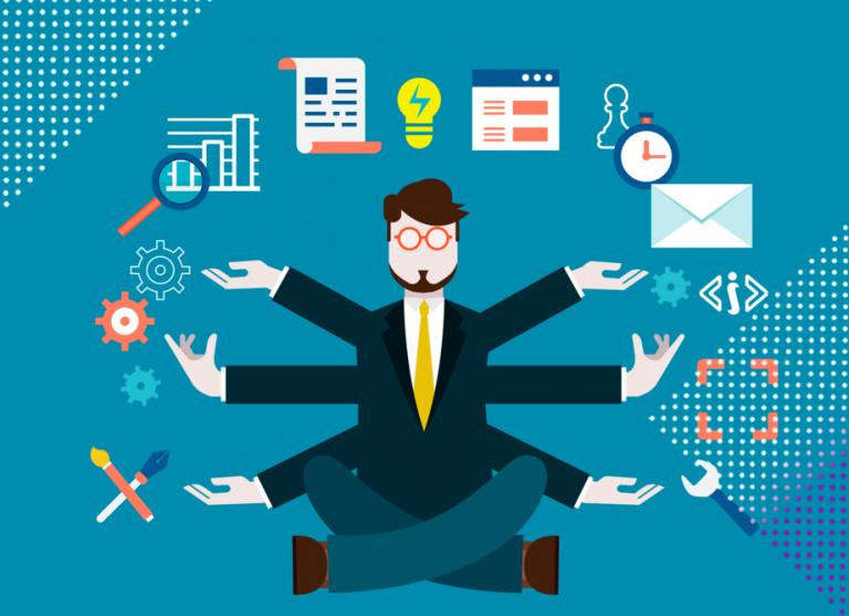 Пять приложений, которые помогут избежать хаоса в управлении проектами