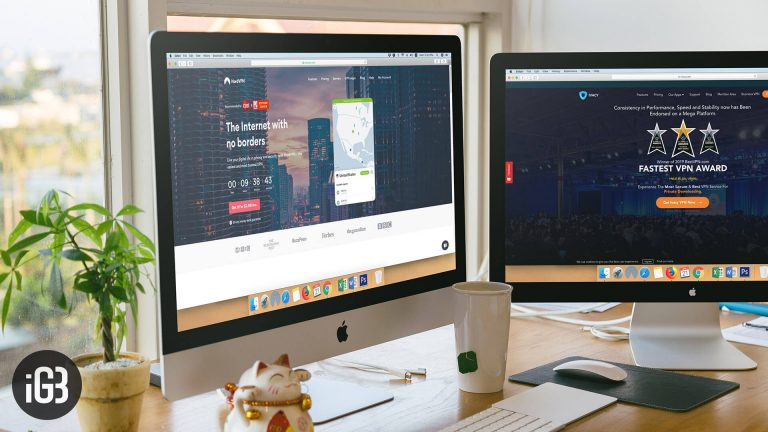 Лучшее программное обеспечение VPN для Mac в 2021 году