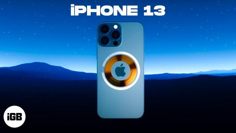 Apple iPhone 13 в 2021 году: дата выхода, цена, утечки и многое другое