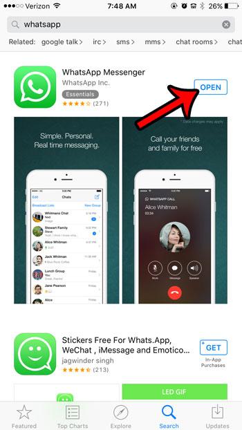 Как скачать приложения на iPhone 6