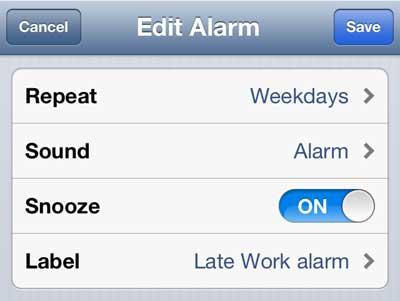Как изменить звук будильника на iPhone 11