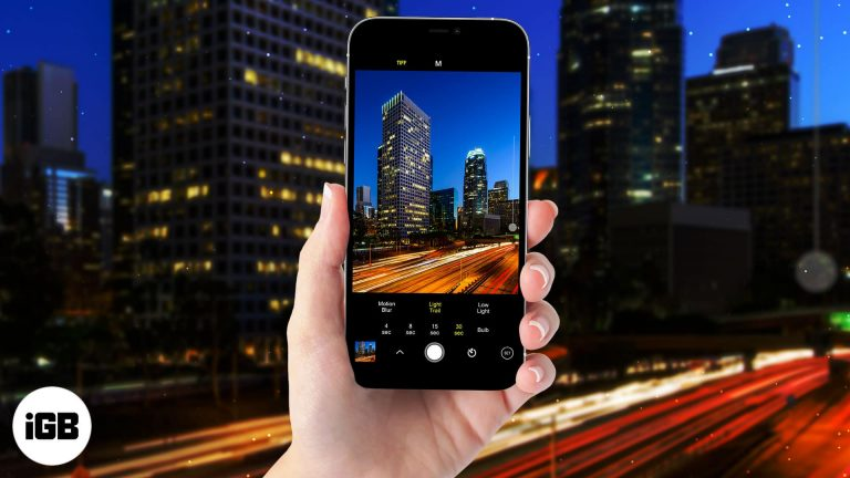 Лучшие фото-приложения для iPhone в 2021 году