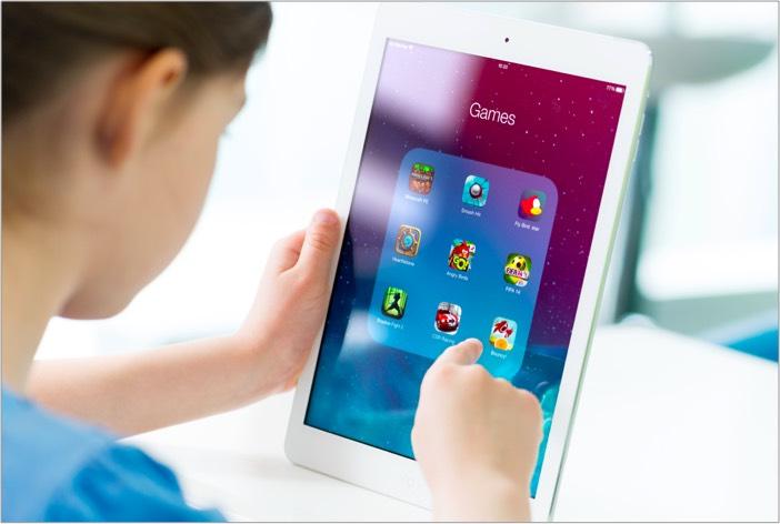 Лучшие обучающие приложения для детей на iPhone и iPad: развивайте IQ вашего ребенка
