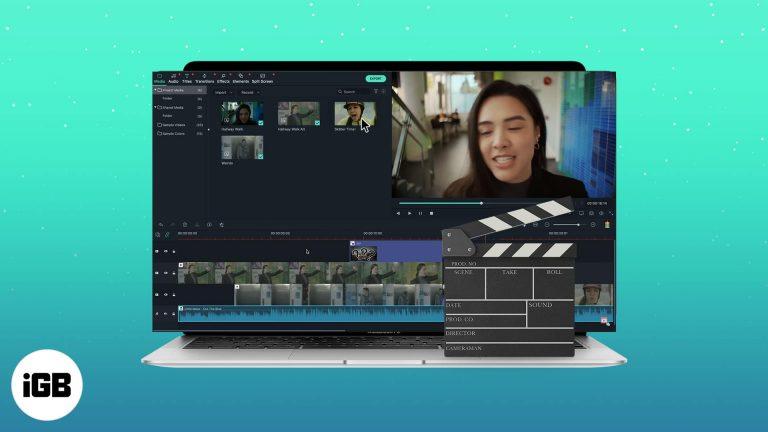 Лучшее программное обеспечение и приложения для редактирования видео YouTube в 2021 году