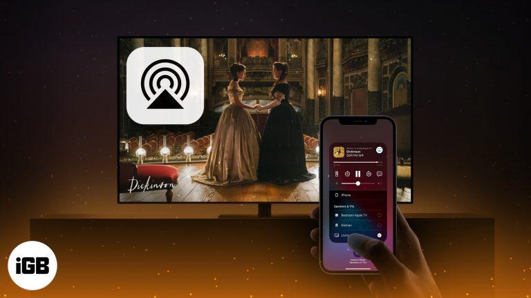 Список телевизоров, совместимых с AirPlay 2 (обновлен в 2021 г.)