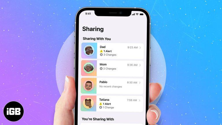 Как использовать Shared with You в iOS 15 и iPadOS 15