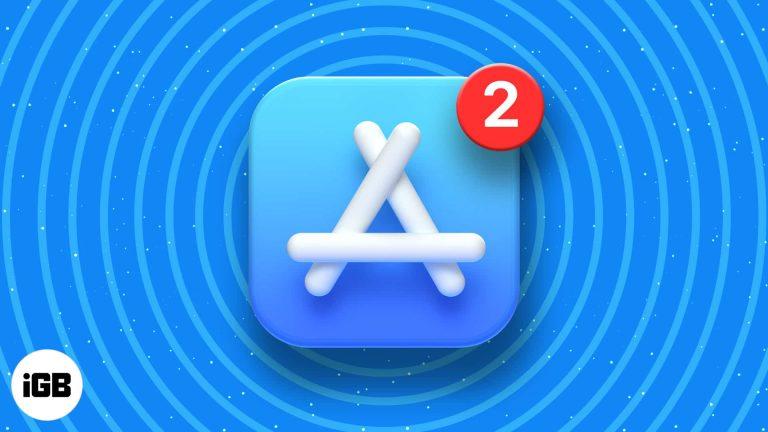 Обновленная политика App Store: все, что вам нужно знать