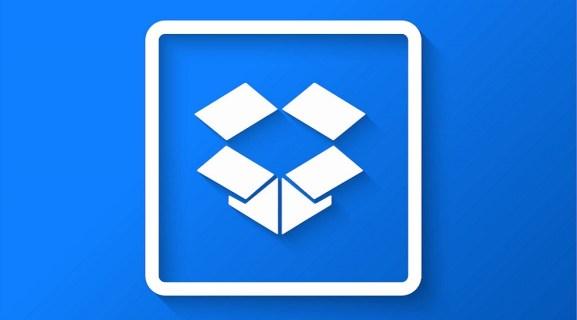 Как переместить папку Dropbox