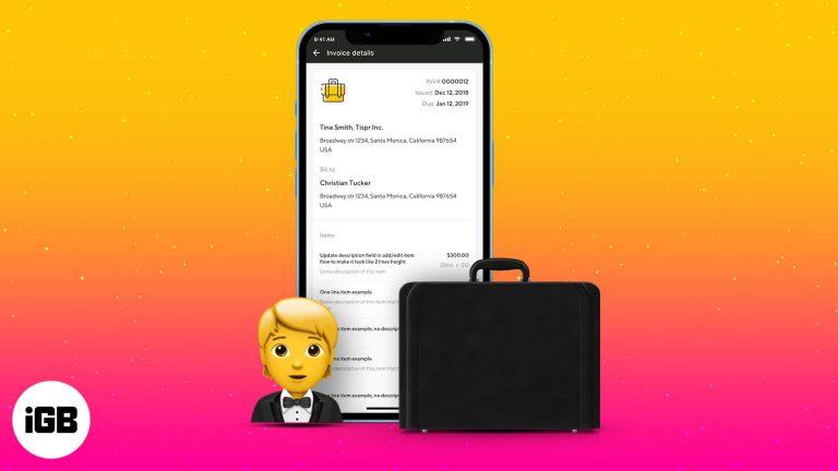 Лучшие бизнес-приложения для iPhone и iPad в 2021 году