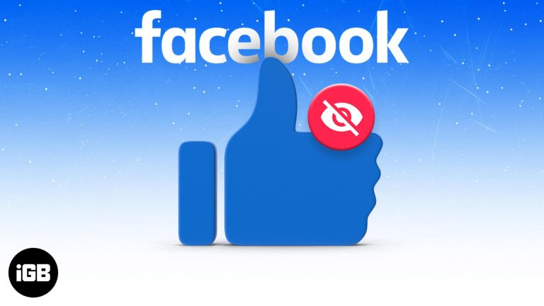 Как скрыть лайки в Facebook на любом устройстве в 2021 году